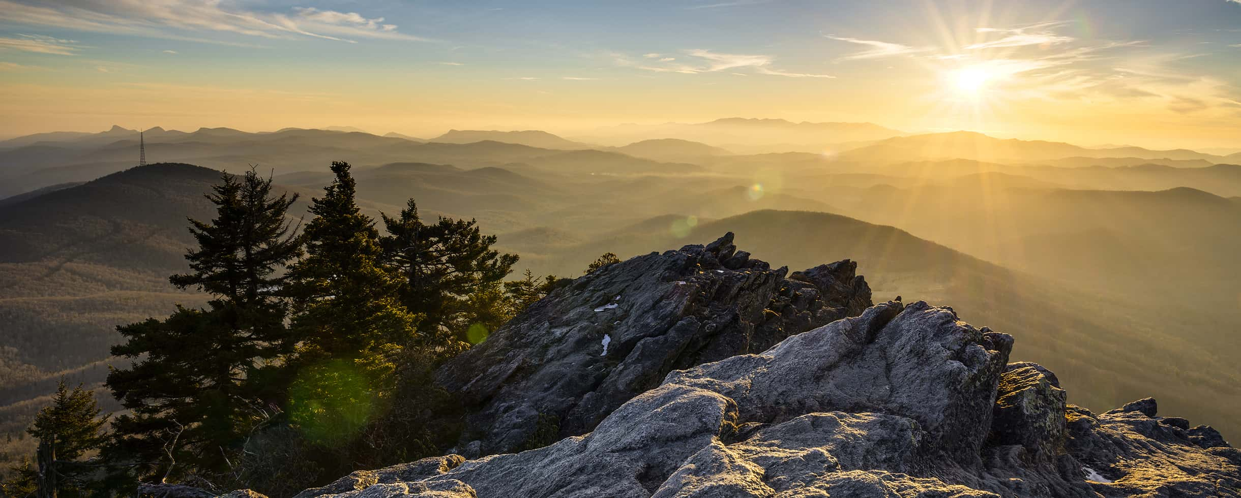 Grandfather Mountain - one of the Top Things to Do near Boone, NC