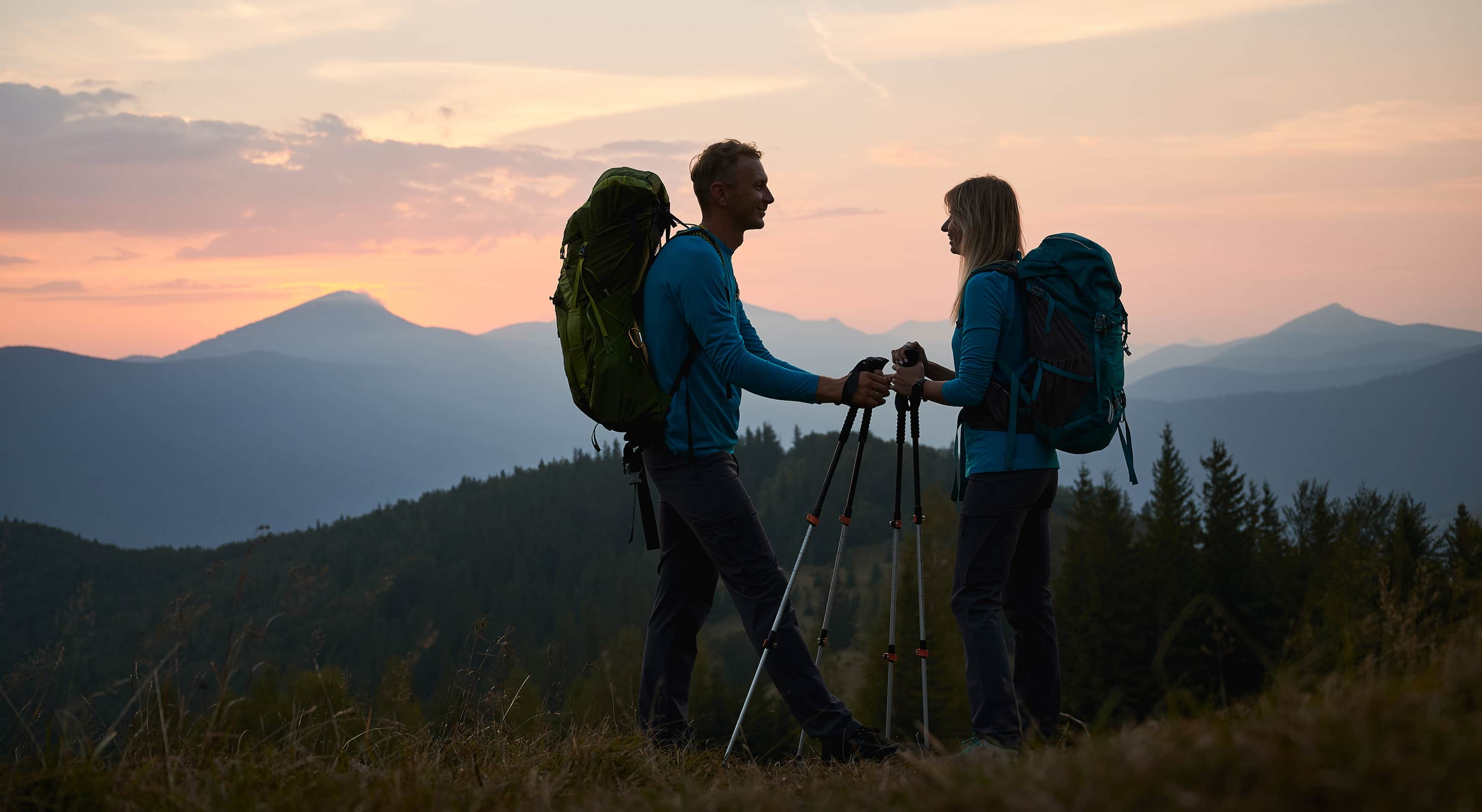 Couple hiking - Top Things to Do near Boone, NC