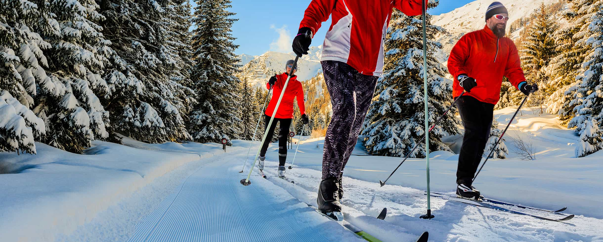 Cross country skiing - Top Activity near Boone, NC