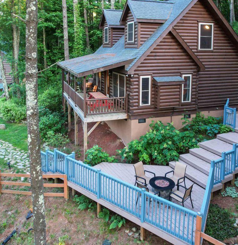 Uncle Earl's Cabin